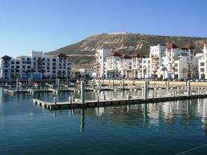 From Agadir