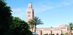 Nos  CIRCUITS : From Marrakech